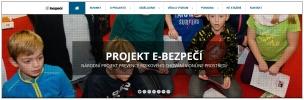Projekt e-bezpečí