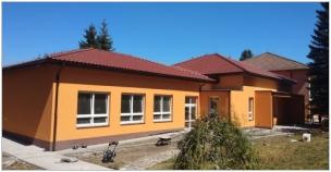 Rozšíření mateřské školy