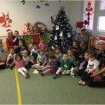 Vánoční besídka v MŠ u Čiperků
